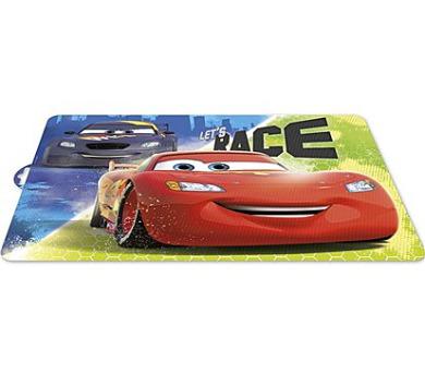 BANQUET Prostírání plastové CARS 43 x 29 cm