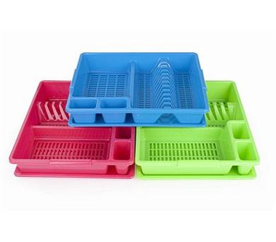 BANQUET Odkapávač na nádobí plastový 45x37,5 cm ACCASA