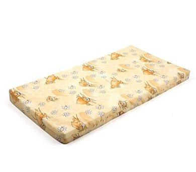 Matrace pěnová dětská 120 x 60 x 7 cm