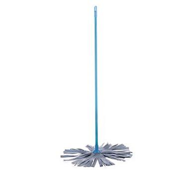 BRILANZ Mop třásňový s tyčí