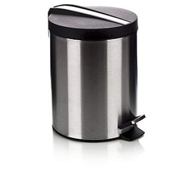 BANQUET Koš odpadkový nerezový SOLISTE NEW 20 l + DOPRAVA ZDARMA