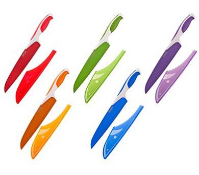 BANQUET Nůž kuchařský s nepřilnavým povrchem SYMBIO NEW 33 cm