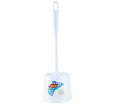 BRILANZ Sada štětka na WC s držákem 35 cm