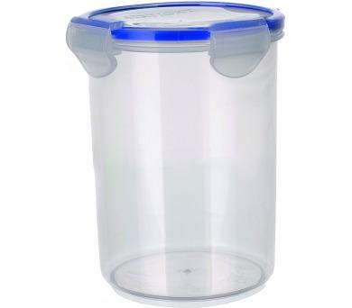 BANQUET Dóza plastová hermetická FAST CLICK 0,7 l
