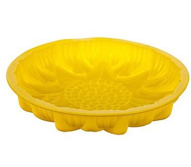 Forma na koláč silikonová SILDO 26 cm