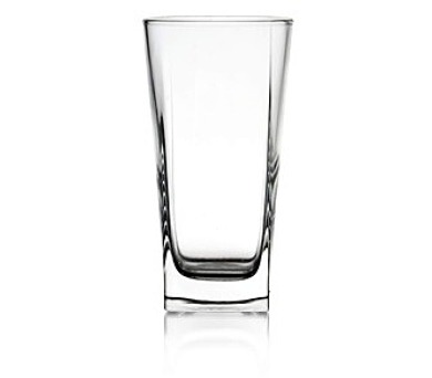 BANQUET CRYSTAL Sada sklenic BISTRO long 290 ml