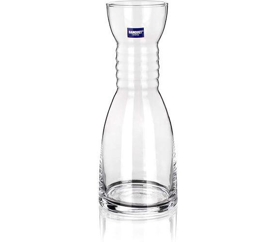 BANQUET Karafa skleněná 750 ml