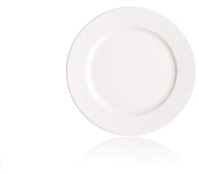 BANQUET Talíř porcelánový dezertní AMBASSADOR 17 cm