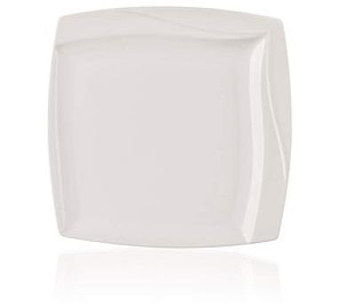 Talíř porcelánový dezertní MONACO 19 cm