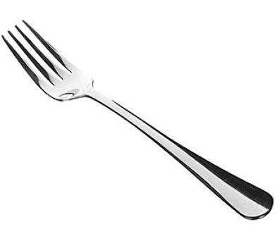 Vidlička jídelní nerezová PAROS