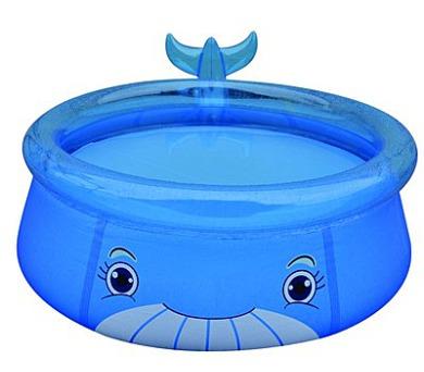 Bazén nafukovací dětský 175 x 62 cm