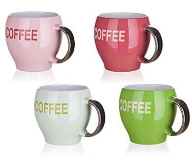 Hrnek keramický COFFEE 480 ml