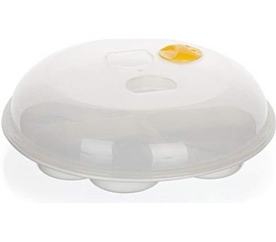 BANQUET Nádoba na vaření vajec do mikrovlnné trouby o19 cm