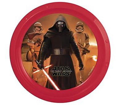 Talíř mělký 22 cm Star Wars