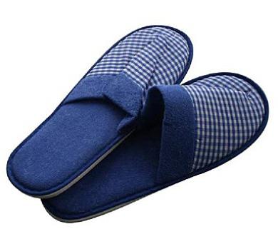 Pantofle pro hosty dámské (26-28 cm) a pánské (29-32 cm)
