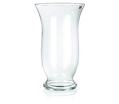 Váza skleněná CALLISIA 40 cm