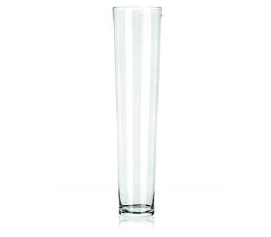 BANQUET Váza skleněná CARLOTA 80 cm