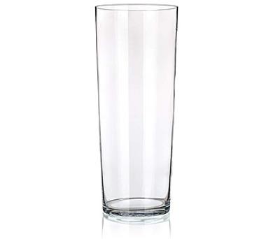 Váza skleněná VIOLETTA 65 cm + DOPRAVA ZDARMA