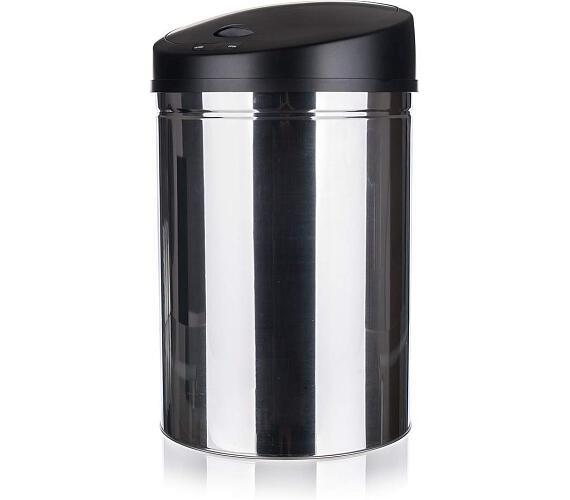 BANQUET Koš odpadkový bezdotykový SENZO 30 l