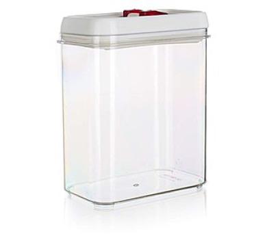 BANQUET Dóza plastová hermetická SAFE 1,7 l