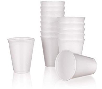 BANQUET Kelímky plastové termo MY PARTY 200 ml