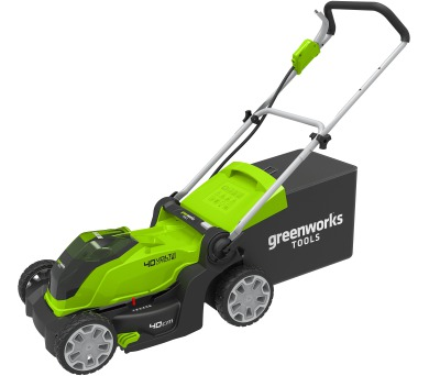 Greenworks G40LM41 + DOPRAVA ZDARMA