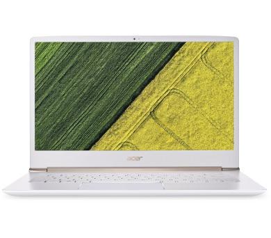 Acer Swift 5 14/i7-7500U/8G/512SSD/W10 bílý