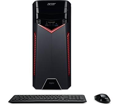 Acer Aspire GX-781/i5-7400/8G/1TB/W10