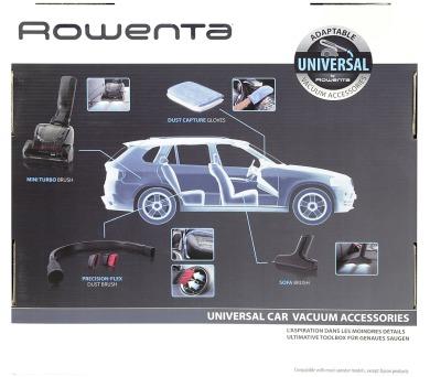 ZR001110 SADA NÁSTAVCŮ Rowenta + DOPRAVA ZDARMA