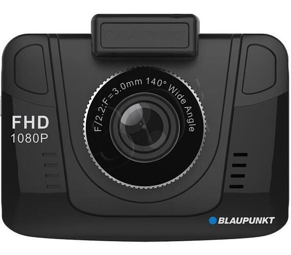 Blaupunkt DVR BP 3.0 FHD GPS + DOPRAVA ZDARMA