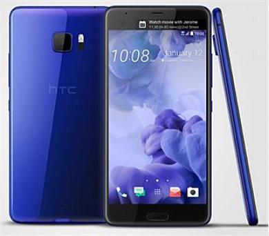 HTC U Ultra gsm tel. Sapphire Blue + DOPRAVA ZDARMA