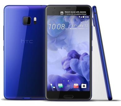 HTC U Play gsm tel. Sapphire Blue + DOPRAVA ZDARMA