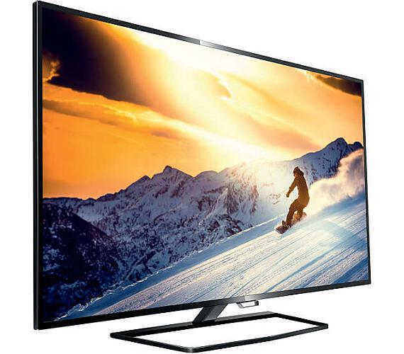 Philips 40HFL5011T-MediaSuite,DVB-T2/C,IP (40HFL5011T/12) + DOPRAVA ZDARMA