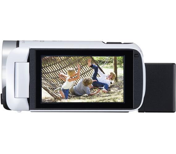 Canon LEGRIA HF R806 WH + DOPRAVA ZDARMA