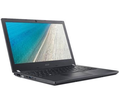 Acer TMP449-M 14/i3-7100U/256SSD/4G/W10P
