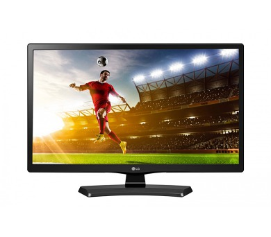 LG LED 22MT48VF - Full HD