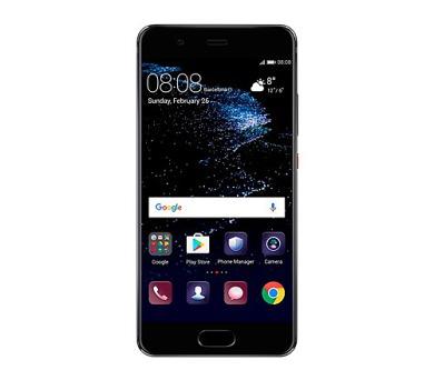 Huawei P10 DualSIM gsm tel. Graphite Black + DOPRAVA ZDARMA