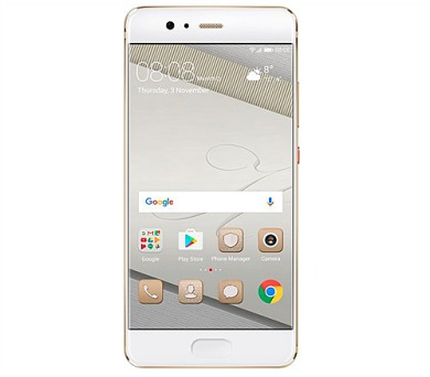 Huawei P10 DualSIM gsm tel. Prestige Gold