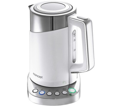 Concept RK3170 Cool Touch 1,7 l WHITE + DOPRAVA ZDARMA