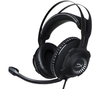 HyperX Cloud Revolver S - herní headset kovový + DOPRAVA ZDARMA