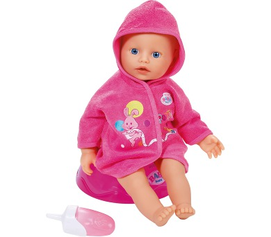 My Little Baby Born Učím se na nočník