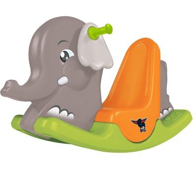 Big Houpačka slon + DOPRAVA ZDARMA