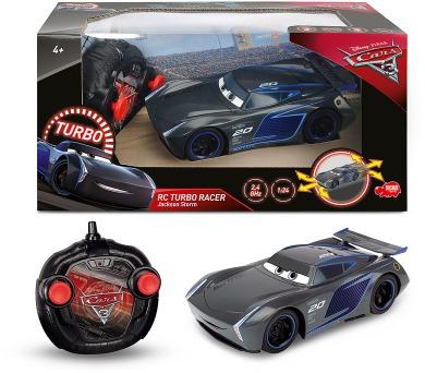 RC Cars 3 Turbo Racer Jackson Hrom 1:24 + DOPRAVA ZDARMA