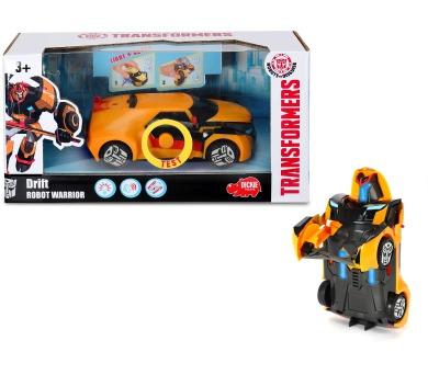 Transformers Robot Warrior Autobot Drift + DOPRAVA ZDARMA