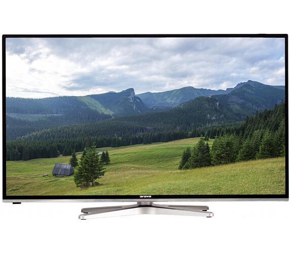 Orava LT-1095 LED C110B + DVB-T2 OVĚŘENO