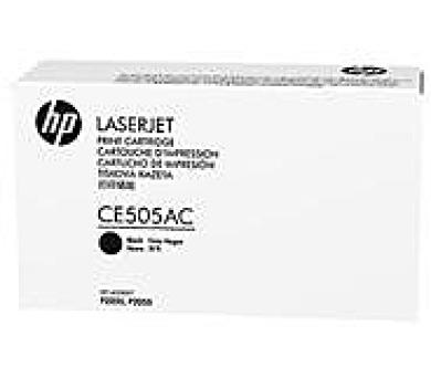 HP Toner black | 2300str | HP LaserJet P2035/P2055d/P2055dn - contract - poškozený obal + DOPRAVA ZDARMA