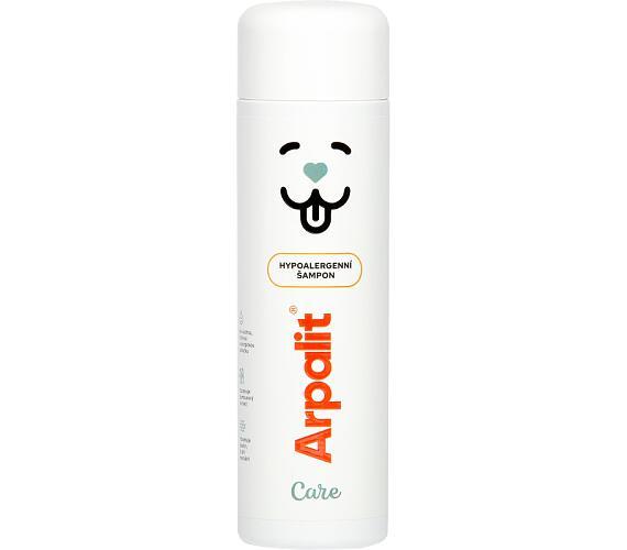 Arpalit Neo šampon hypoalergenní - suchá a citlivá pokožka 250 ml 400beb6a62