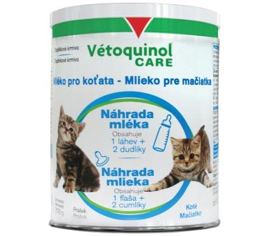 Vétoquinol care Mléko pro koťata 200 g