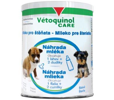 Vétoquinol care Mléko pro šťěňata 350 g