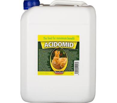 Acidomid králíci sol 5l